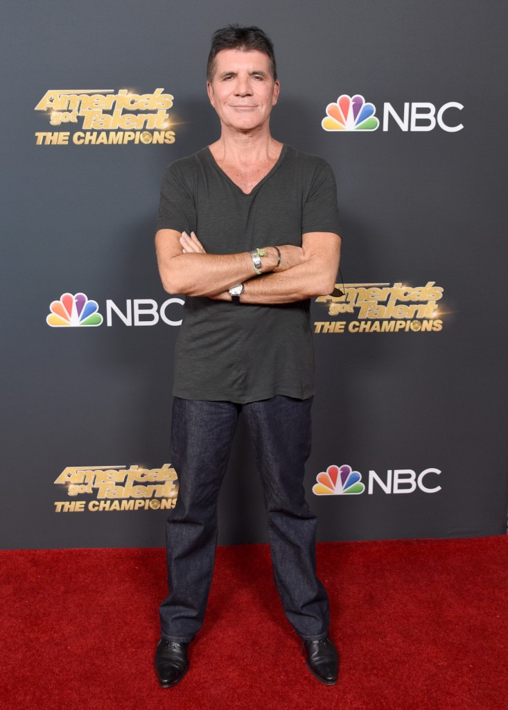 "Premiere Of Nbc's ""america's Got Talent: The Champions"" Season 2 Finale Arrivals"