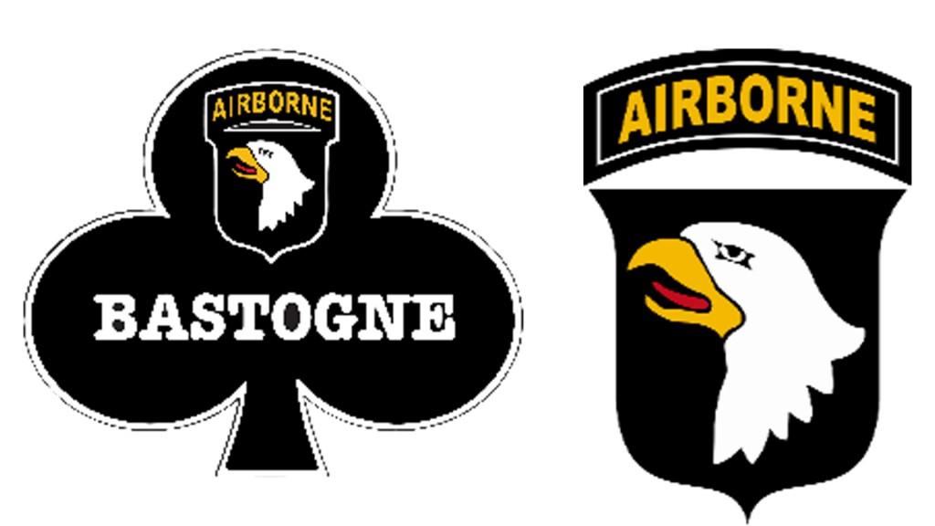 101 Airborne Header