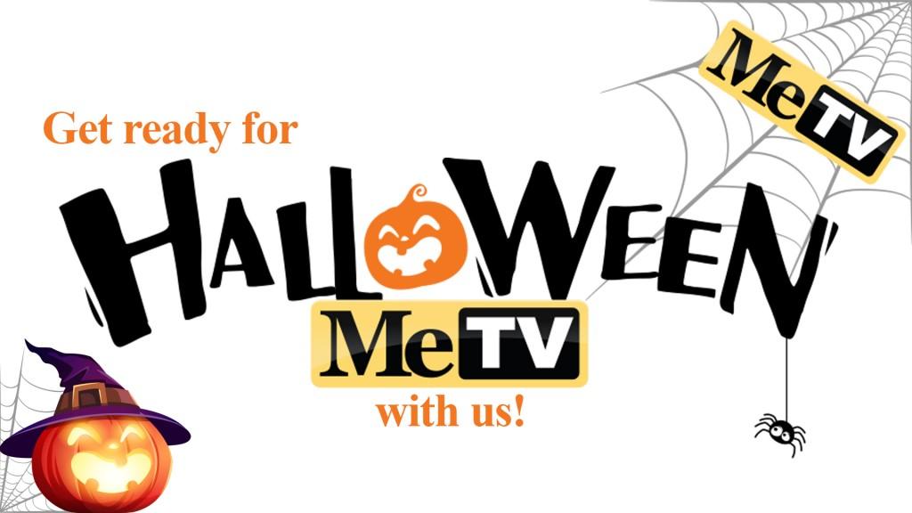 Metv Halloween