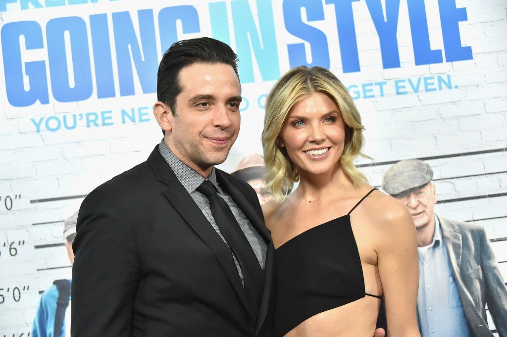 """going In Style"" New York Premiere Red Carpet"