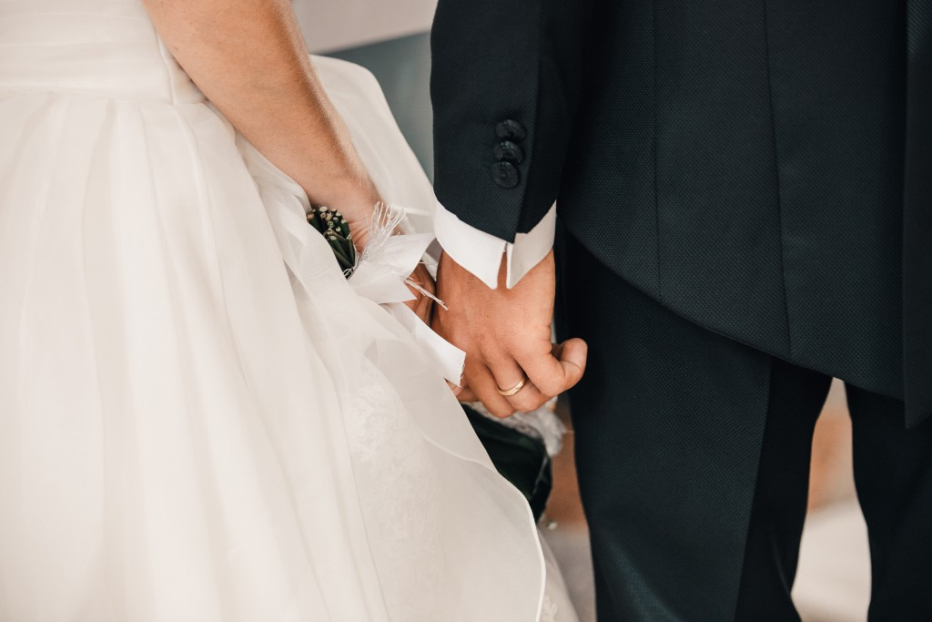 Why Large Age Gaps In Marriages Are Declining