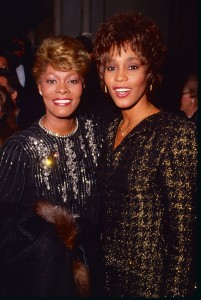 Dionne Warwick Is Not A Fan Of Upcoming Whitney Houston Biopic