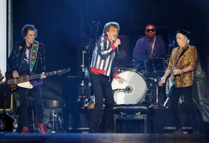 Rolling Stones Phase Out Popular Hit 'brown Sugar'