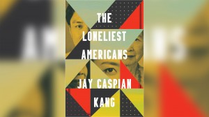 The Problem With The Term 'asian American,' According To Jay Caspian Kang