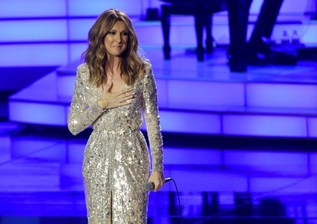 Celine Dion Delays Her Las Vegas Residency Due To Muscle Spasms