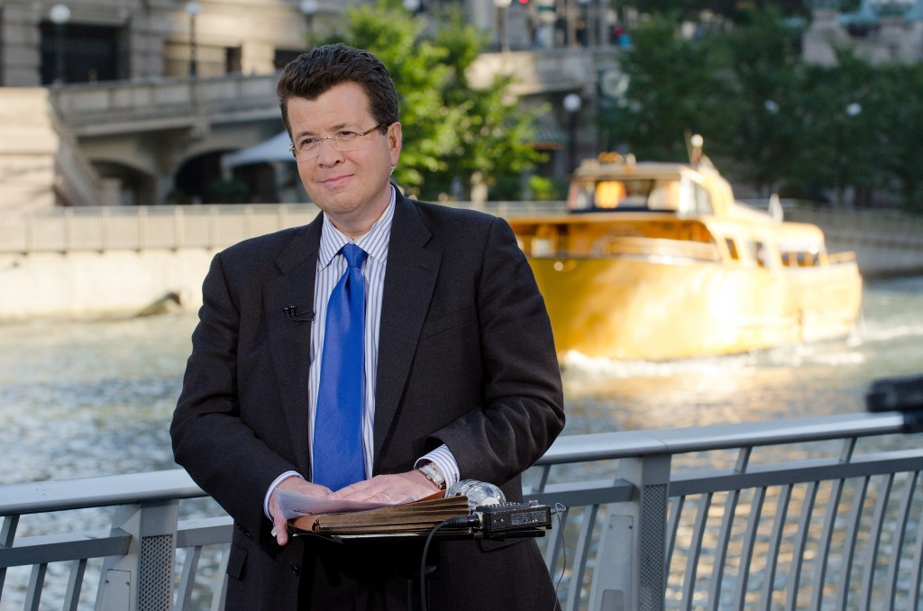 Fox News Anchor Neil Cavuto Tests Positive For Covid 19