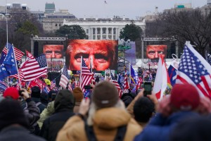 Dc Police Warned Other Agencies Before January 6 Rally That Attendees Were Urged To 'come Armed,' According To New Document