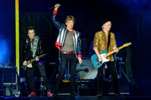 Paul Mccartney Says The Rolling Stones Are 'a Blues Cover Band'