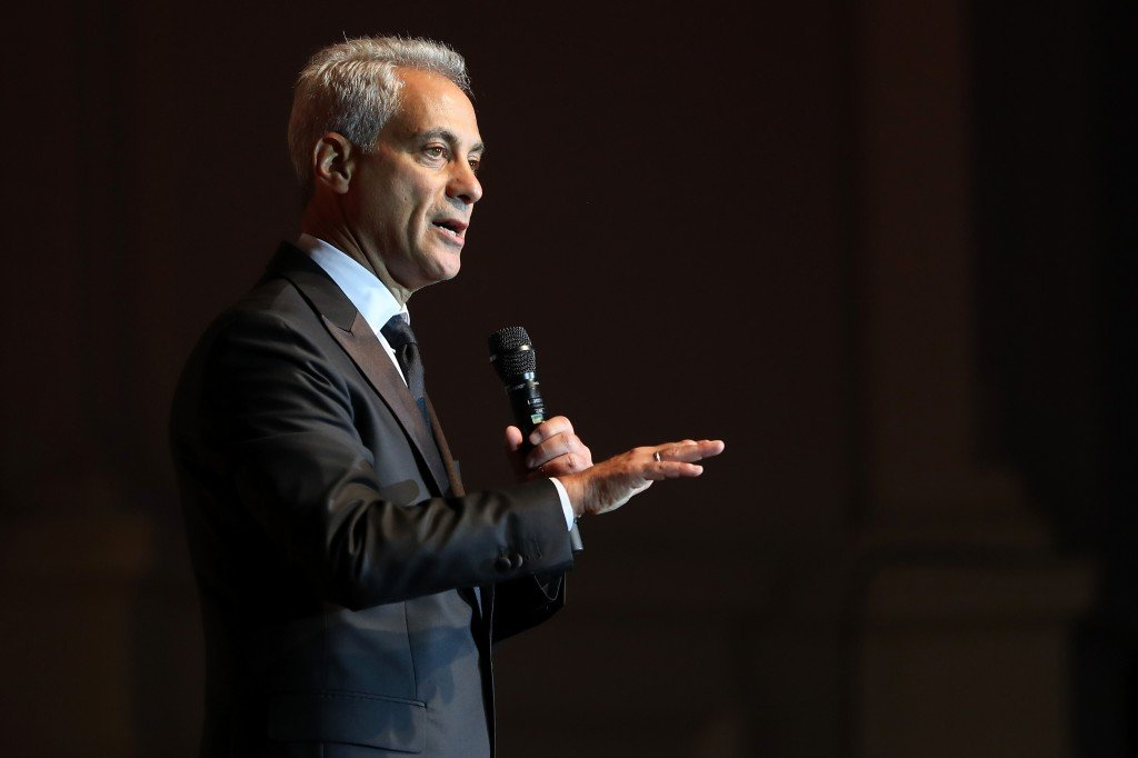 Rahm Emanuel's Nomination To Be Biden's Ambassador To Japan Faces Opposition From Some Democrats