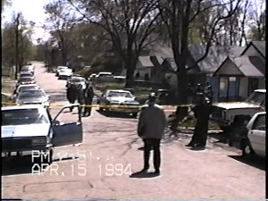 Federal Grand Jury Investigating Kansas City Cop Who Allegedly 'exploited And Terrorized' Black Residents For Decades