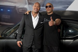 Dwayne Johnson Meant What He Said About Vin Diesel