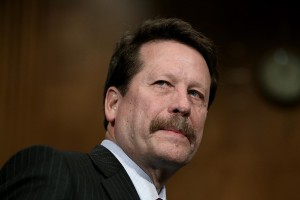 White House Vetting Former Fda Commissioner Dr. Rob Califf To Once Again Lead Agency