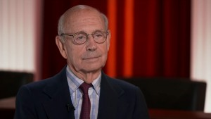 Stephen Breyer Says Now Isn't The Time To Lose Faith In The Supreme Court