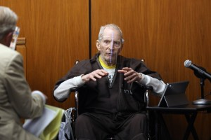 Robert Durst Charged With Murder Of Ex Wife Last Seen 39 Years Ago