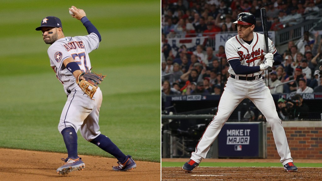 What To Know For The World Series Matchup Between The Houston Astros And Atlanta Braves