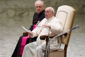 Biden To Have Audience With Pope Francis During Trip To Rome