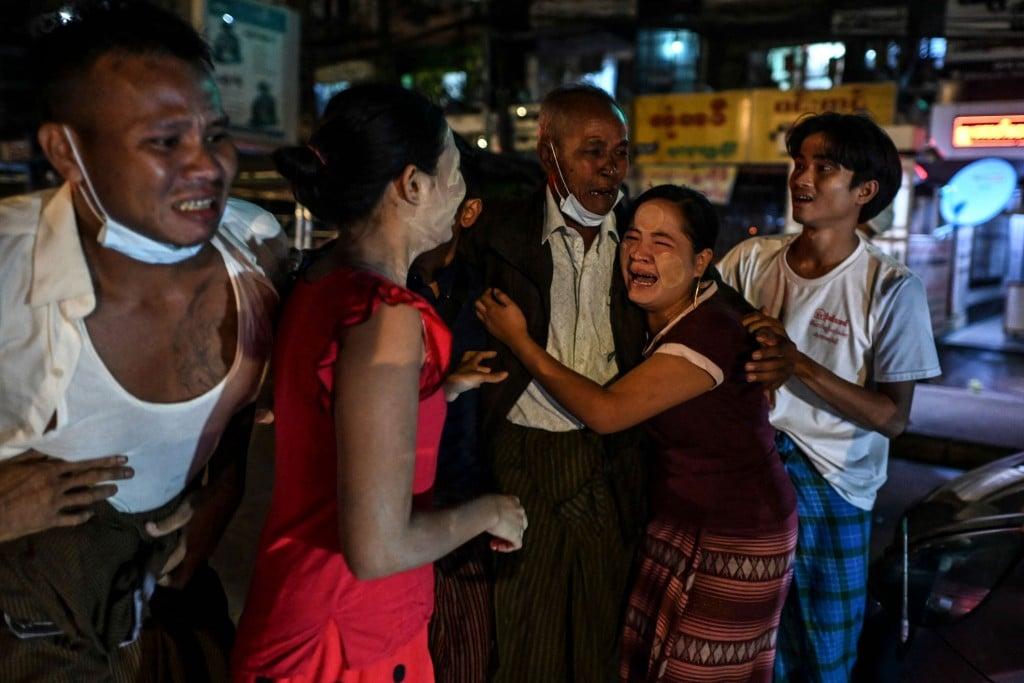 Myanmar To Release 5,600 Prisoners Held For Anti Junta Protests
