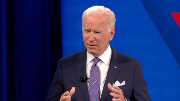 Free Community College Is Out Of Biden's Plan, But A Bigger Pell Grant Could Still Help Cut Costs