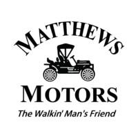 Matthews Motors FB