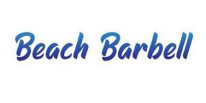 beach barbell