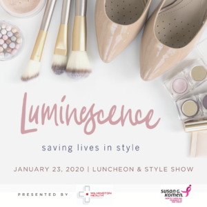 Luminescence: Saving Lives in Style @ Wrightsville Manor   Wilmington   North Carolina   United States