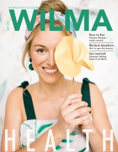 Wilma May 2020 Cover