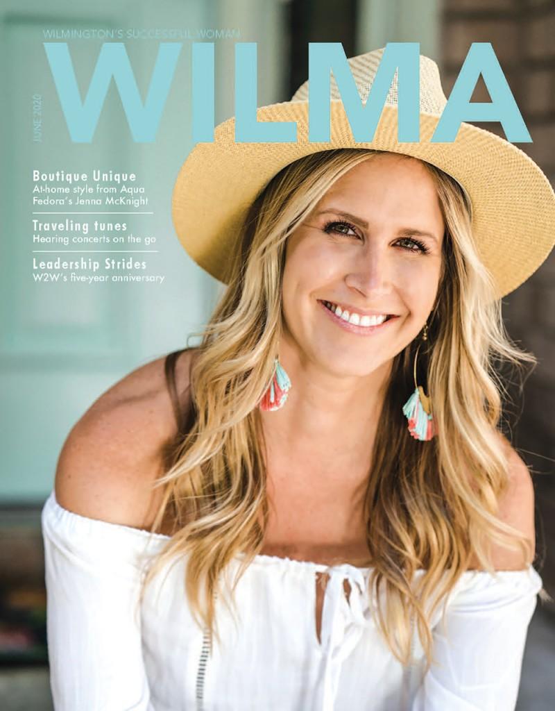 Wilma June 2020 Cover