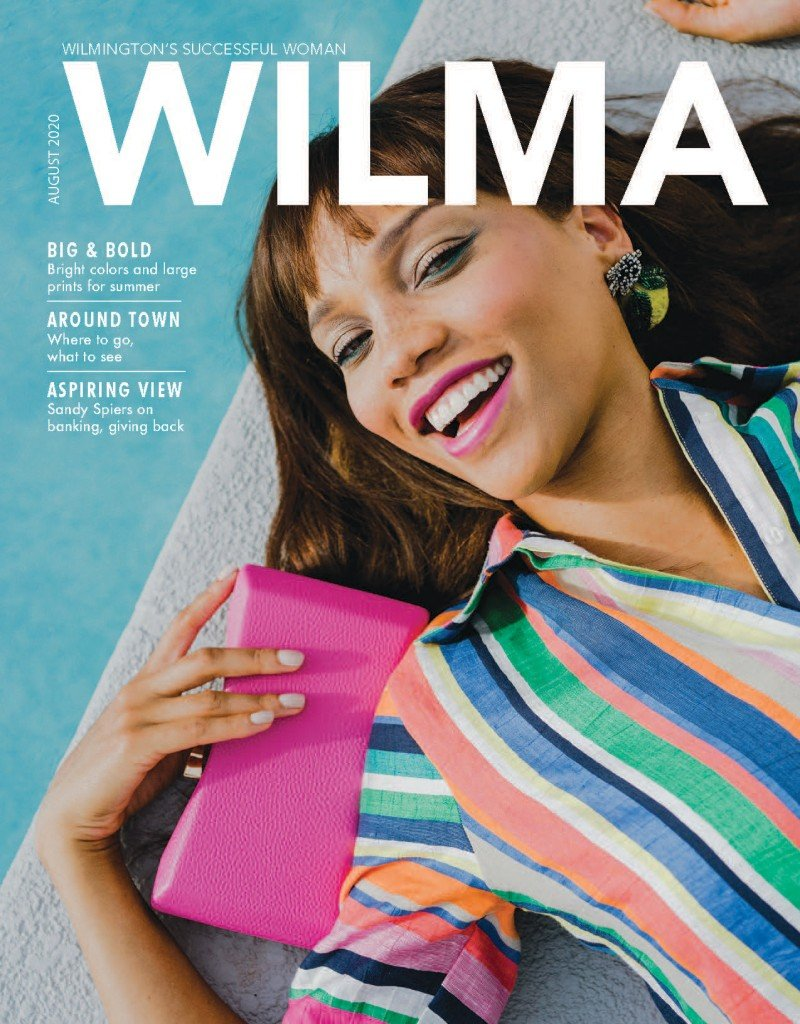 Wilma August 2020 Cover