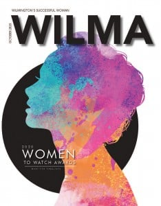 Wilma October 2020 Cover