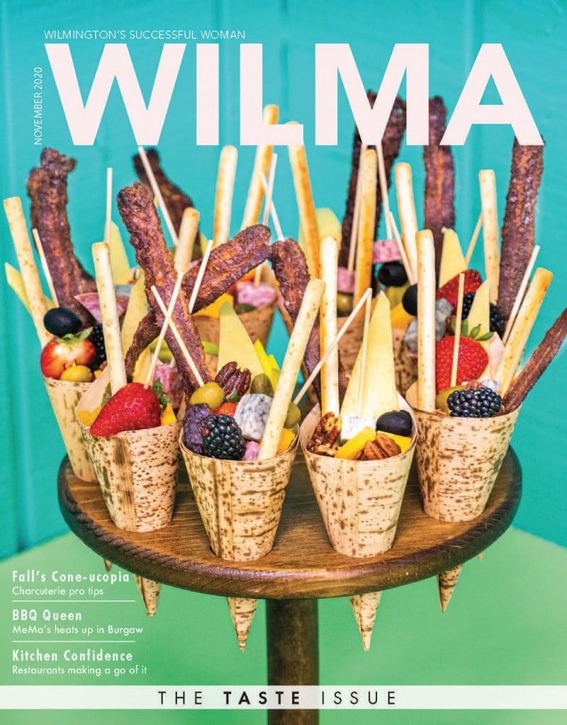Wilma November 2020 Cover