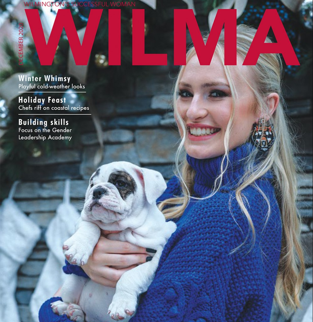Wilma 1220 Cover
