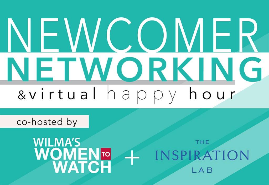 W2w Newcomer Happy Hour V1