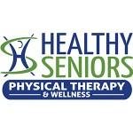 Healthy Seniors Logo Square
