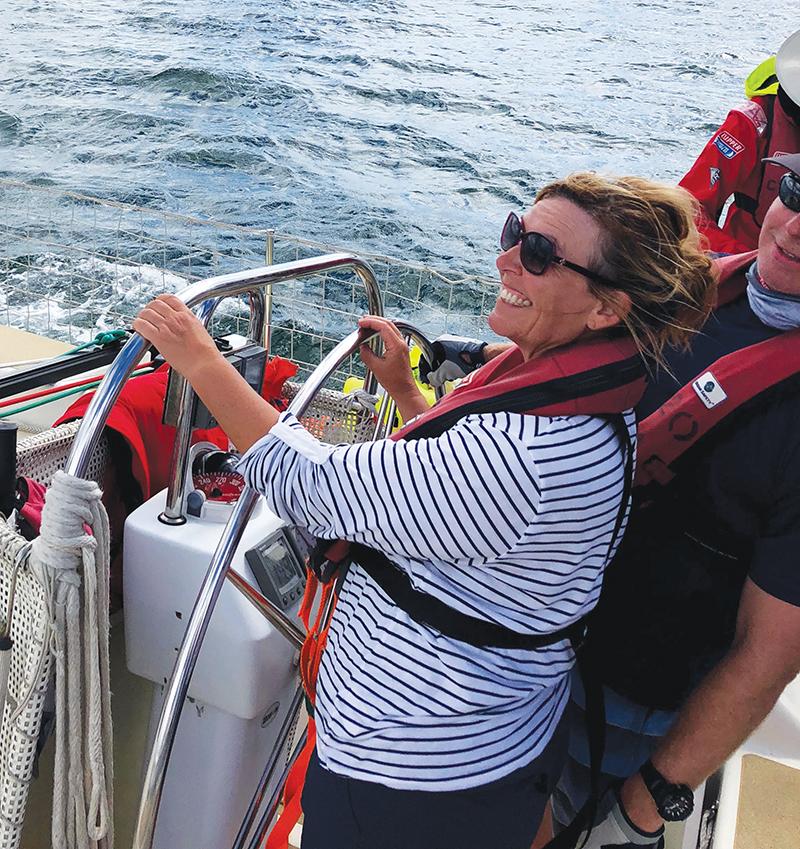 Steering Into Sydney Copy