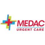 Medac Logo Website