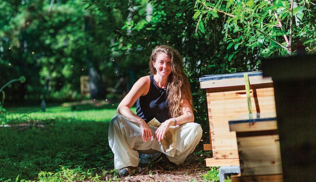 Bees Okeefe Web