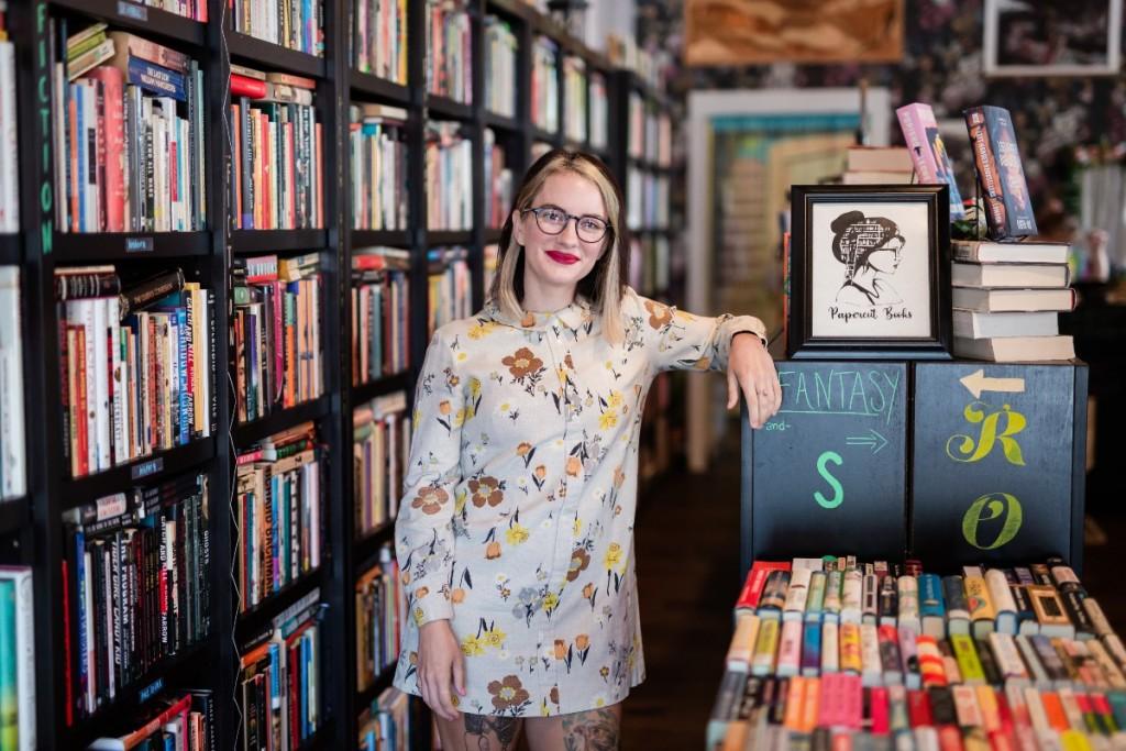 Papercut Books Story