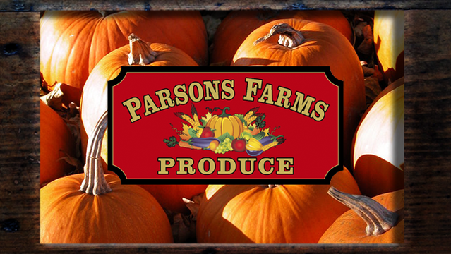 Parsons Farms Produce