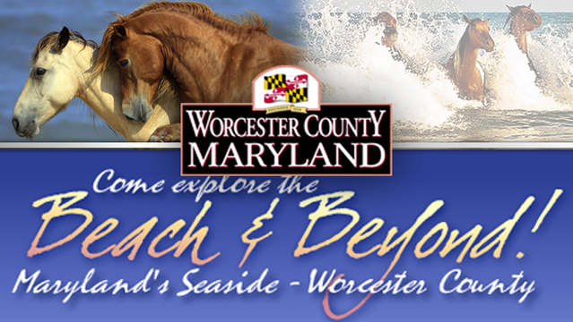 Worcester Co. Tourism