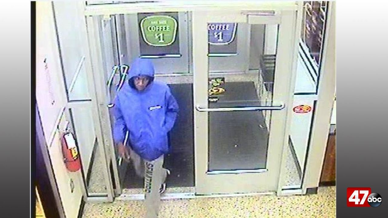 Police Search For Milford Store Robbery Suspect 47abc