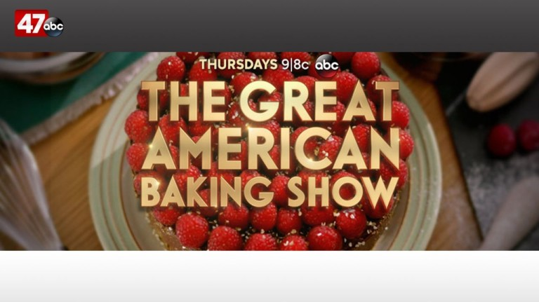 ABC severs ties with chef, pulls 'Great American Baking Show