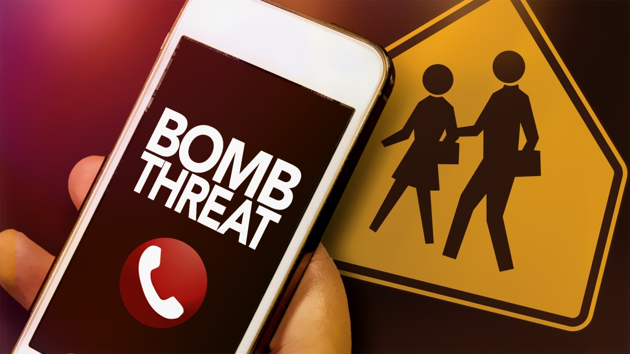 Image result for bomb threat