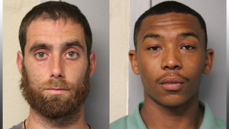 Two Arrested For Crabbing Violations And Crab Pot Thefts 47abc