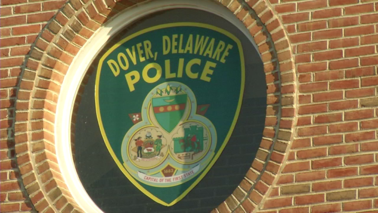 Police: Dover man dies in custody after shoplifting incident