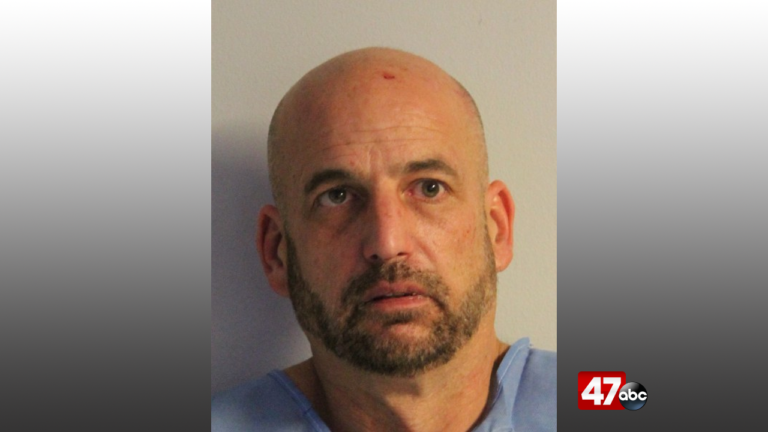 Man pursued in early morning high-speed chase through Ocean City and