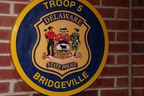 DSP delivers gifts, necessities & food items to DE families