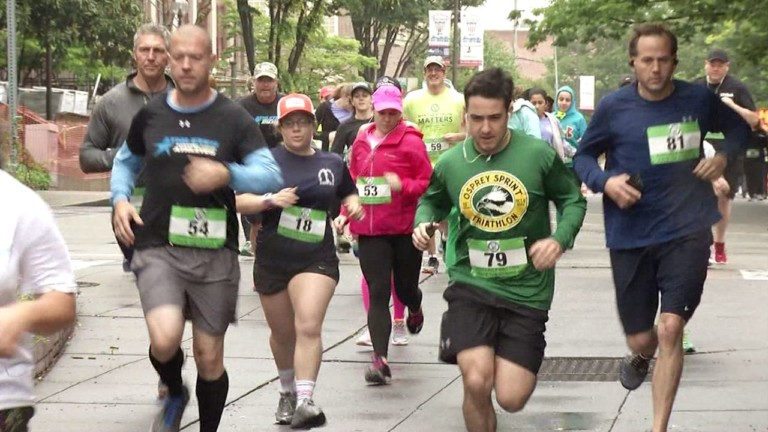 Third Annual Erace The Stigma 5k Hopes To Raise Mental Health