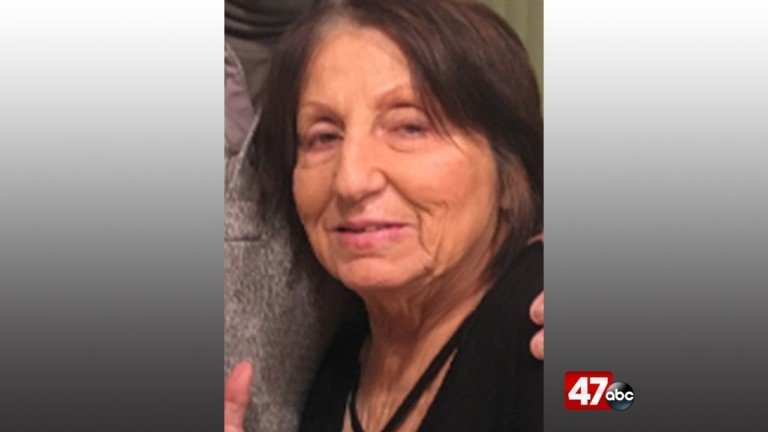 Gold Alert: police looking for missing Selbyville woman - 47abc