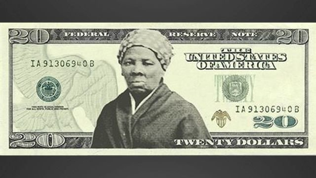 Treasury Official Says Harriet Tubman Will Go On 20 Bill 47abc