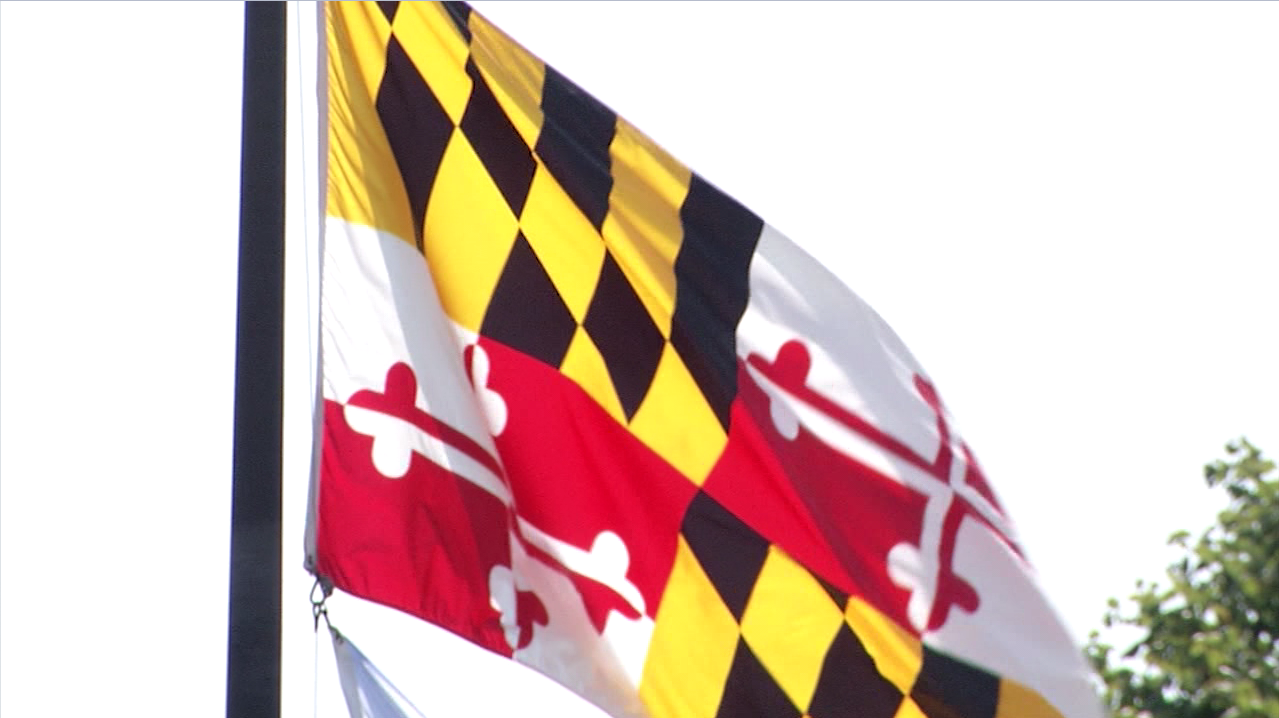 JUST IN: Gov. Hogan announces expanded capacity for indoor dining in Md.